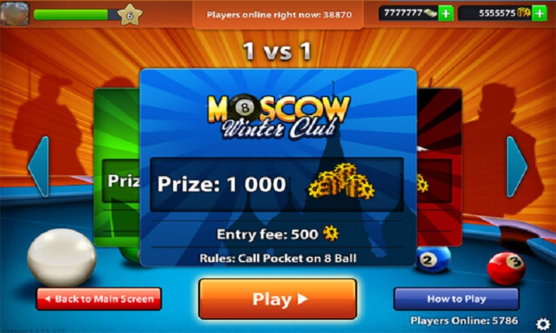 8 Ball Pool Free Coins Generator Exposed